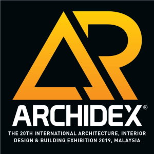 REPON will be exhibited at ARCHIDEX, Kuala Lumpur, Malaysia
